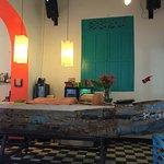 La Canoa Café Cultural Foto