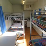 Ecomony Bunk Room