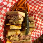 Foto van Goldie's Route 66 Diner