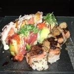 Foto di Norio's Japanese Steakhouse & Sushi Bar