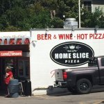 Foto di Home Slice Pizza
