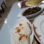 Снимок Curry House
