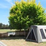 Level Tent Sites
