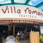 Villa Romana Trattoria Foto