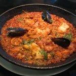 Foto de Restaurante EDNIA, Alta Gastronomia