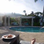 Quiet Pool Hot Tub Area