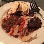 cowboy skirt steak