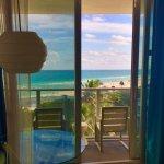 Foto de Courtyard Cadillac Miami Beach/Oceanfront