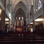Foto de H.H. Petrus en Pauluskerk (De Papegaai)