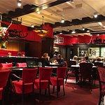 Photo de Restaurant De Roode Leeuw
