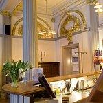 Photo of Grand Hotell Hornan