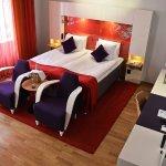 Foto de ProfilHotels Hotel Riddargatan