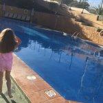 Foto de Playa Olid Apartments
