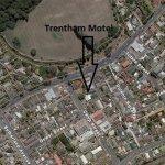 Bild från Trentham Motel on the Park