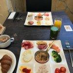 Billede af Hotel Piena Kobe