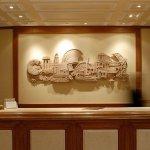 Photo de Athens Atrium Hotel & Suites