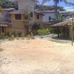 Foto de Arraial Praia Hotel Pousada