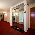 Foto van Hotel Visperhof