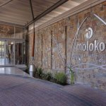 Photo of The Capital Moloko