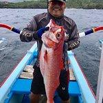 Foto de Padang Bai Beach Resort