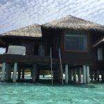 Photo of Sheraton Maldives Full Moon Resort & Spa