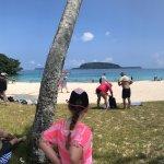 Φωτογραφία: Champagne Beach