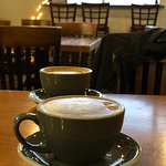 Wollman Coffee Roasters Resmi