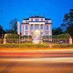 Platinum Palace Hotel