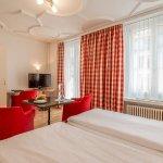 Photo of Hotel Alpina Luzern