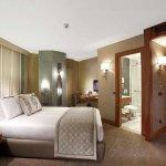 Foto de Biz Cevahir Hotel
