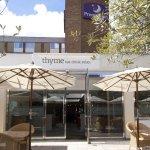 Billede af Premier Inn London Hampstead Hotel