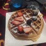 Foto de Jupiter Pizza & Waffle Co.