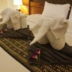Jang Resort Foto