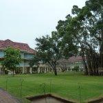 Mrigadayavan Palace Aufnahme