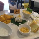 Photo of iMango Dessert and Coffee BKK1