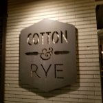 Photo de Cotton & Rye