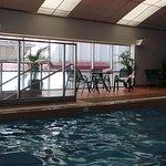 Foto de Clarion Suites Gateway