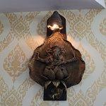 Siam Pagoda - Light Fixture
