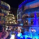 Foto de Canal City Fukuoka Washington Hotel