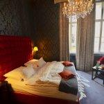Photo de Hotel Altstadt Vienna