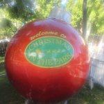 Foto van Plaza de Cesar Chavez Park