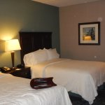 Foto Hampton Inn by Hilton Toronto Airport Corporate Centre