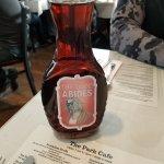 Foto de The Park Cafe