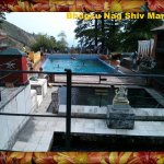 Bhagsu Nag village is popular among the tourist for the Temple of Shiva and a 30 feet waterfall.