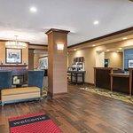 Hampton Inn & Suites Florence-North/I-95 Foto