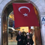 Photo of Eyup Sultan Mosque (Eyup Sultan Camii)