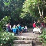 Foto de Los Naranjos Retreat