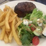 Venison steak - Kudu