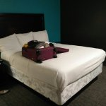 Photo de LAX South Travelodge