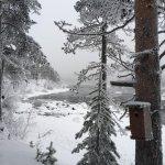 Foto de Tradition Hotel Kultahovi Inari